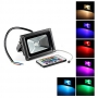 RGB LED Flood Light 10W